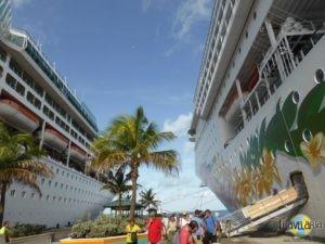 Bahamas Cruise – NCL-Schiffe.