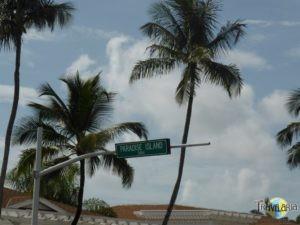 Bahamas Cruise: Nassau.