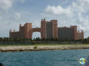 Bahamas Cruise – Nassau: Atlantis. (1)