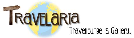 TRAVELARIA Reiseblog |