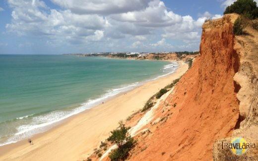 Portugal Algarve. (1)