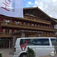 Kitzbühel: Der Kitzhof – Mountain Design Hotel 4*s.