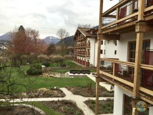 Kitzbühel: Der Kitzhof – Mountain Design Hotel 4*s. (3)