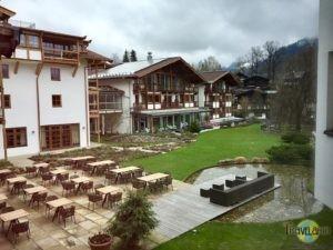 Kitzbühel: Der Kitzhof – Mountain Design Hotel 4*s. (2)
