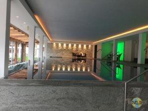 Der Kitzhof: Pool.
