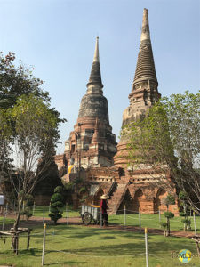 Ayutthaya. (1)