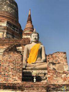 Ayutthaya. (2)
