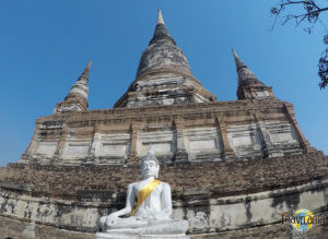 Ayutthaya. (3)