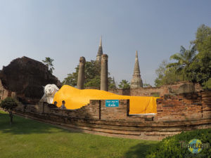 Ayutthaya. (4)