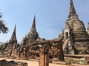 Ayutthaya. (7)