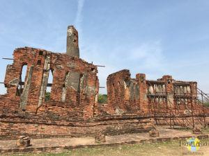 Ayutthaya. (8)