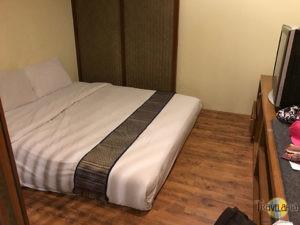Dang Derm: Room.
