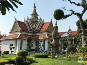 Wat Arun. (2)