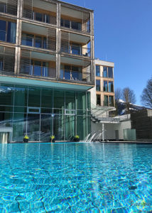 "Kempinski ""Das Tirol"" – Spa Pool. (1)"