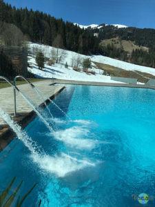 "Kempinski ""Das Tirol"" – Spa. (3)"