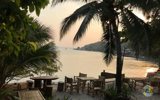 Thailand-Koh-Tao-Sunset