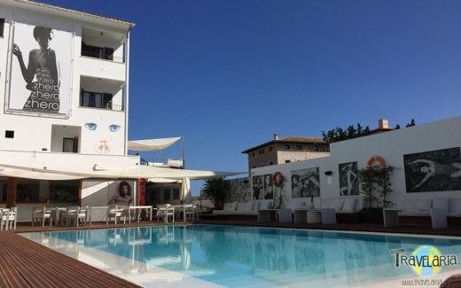 Zhero Hotel Mallorca.