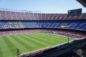 Camp Nou. (2)