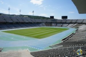 Olympic Stadion. (2)