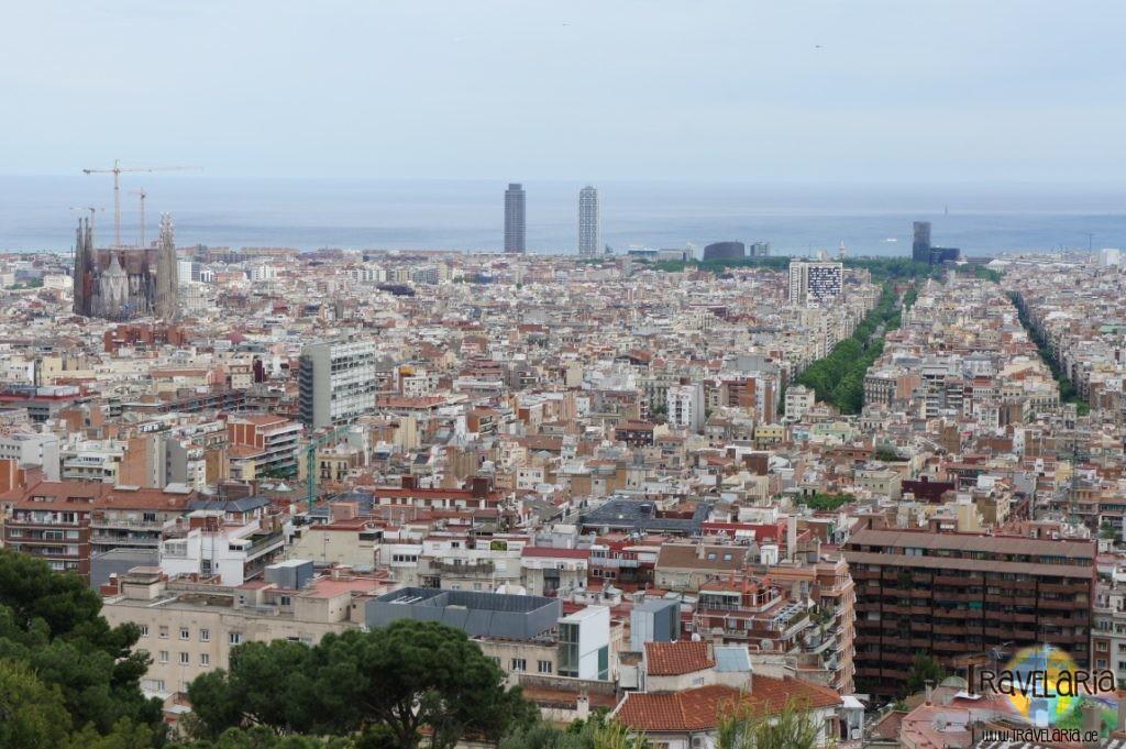 geführte städtereisen barcelona