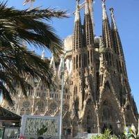 La Sagrada Familia. (2)