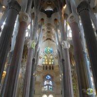 La Sagrada Familia. (3)