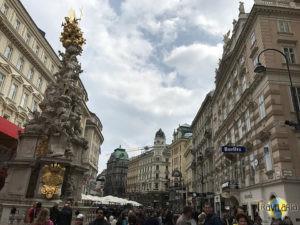 Wien Innenstadt.
