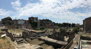 Forum Romanum. (2)