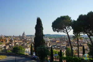 Rom Panorama. (2)