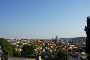 Rom Panorama. (1)