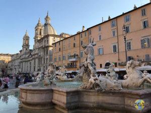 Piazza Navona. (3)