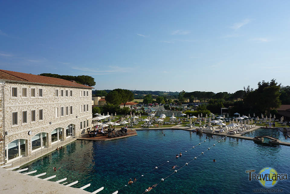 Terme di Saturnia Golf & Spa Resort. (2)