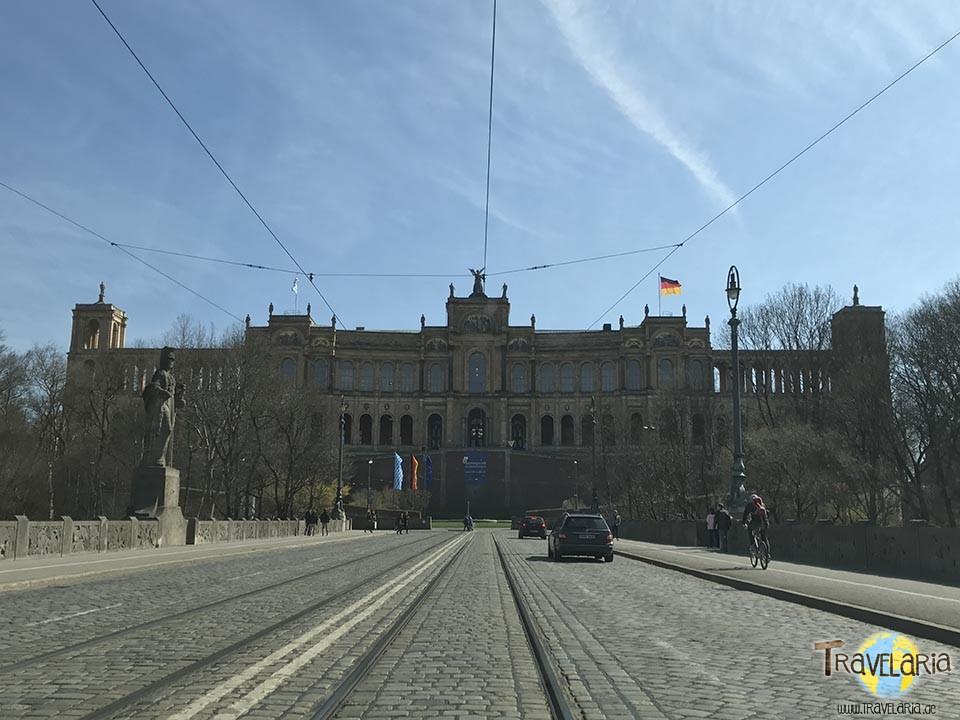Muenchen-Maximilianeum
