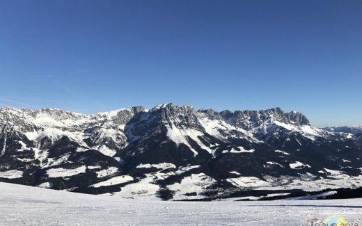 Wilder-Kaiser-Skigebiet