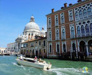 Venedig_Santa_Maria